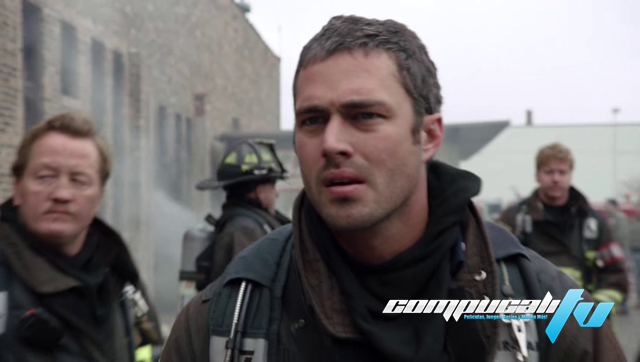 Chicago Fire Temporada 1 Español Latino