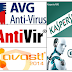 Top Common Antivirus Software with Free…