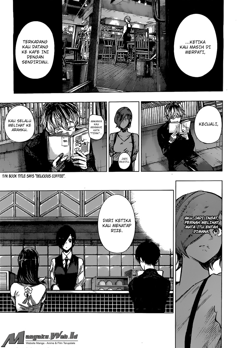 Tokyo Ghoul:re Chapter 122-10