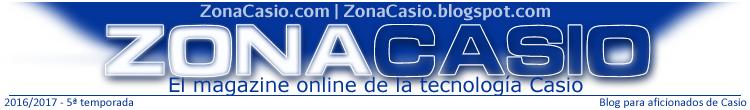 Zona Casio