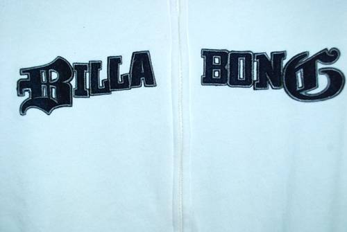 Jaket Billabong Hoody