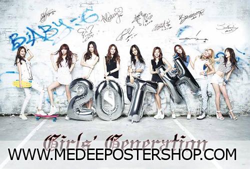 Girls' Generation 20TH