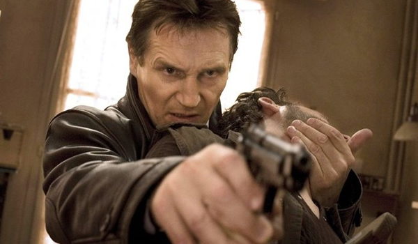 Will The Grey finally land Liam Neeson back in the Oscar race?
