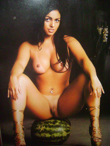 Melao Mulher Renata Frisson Naked