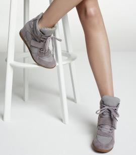 Primark primavera 2013 sneakers