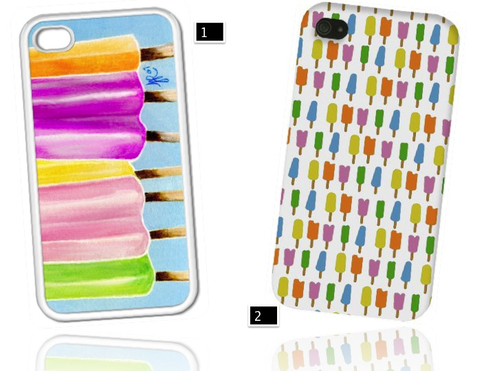 Get Popsicles for Your iPhone 4 & 4S