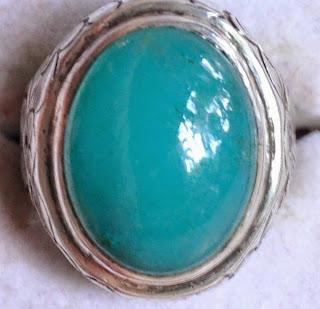 Batu Akik asli Garut hijau termahal