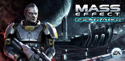 MASS EFFECT™ INFILTRATOR QVGA e HVGA Apk + Data