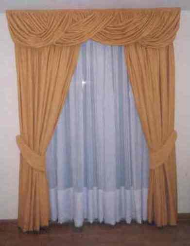 Dise os de cenefas para cortinas imagui for Disenos de cenefas