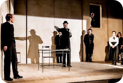 Procesul lui Kafka la Opera din Craiova