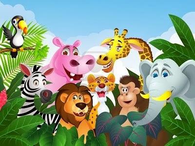 ♥Clasifica animales♥