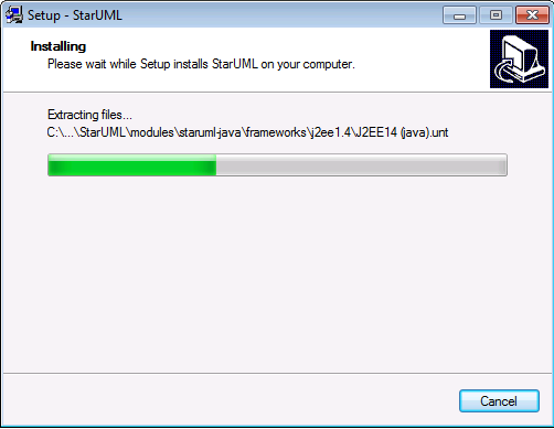 Tutorial Cara Instalasi StarUML Pada Windows