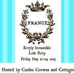 PARIS SIMPLY IRRESISTIBLE LINK PARTY