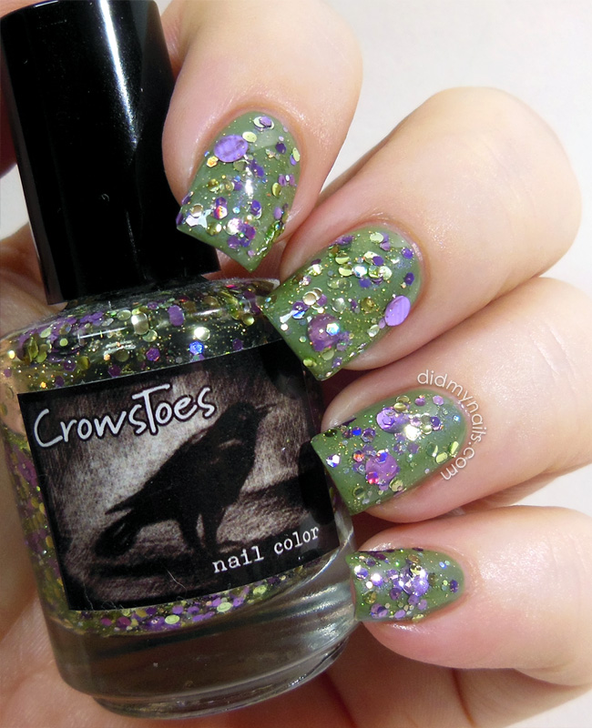 CrowsToes Boat Drinks swatch