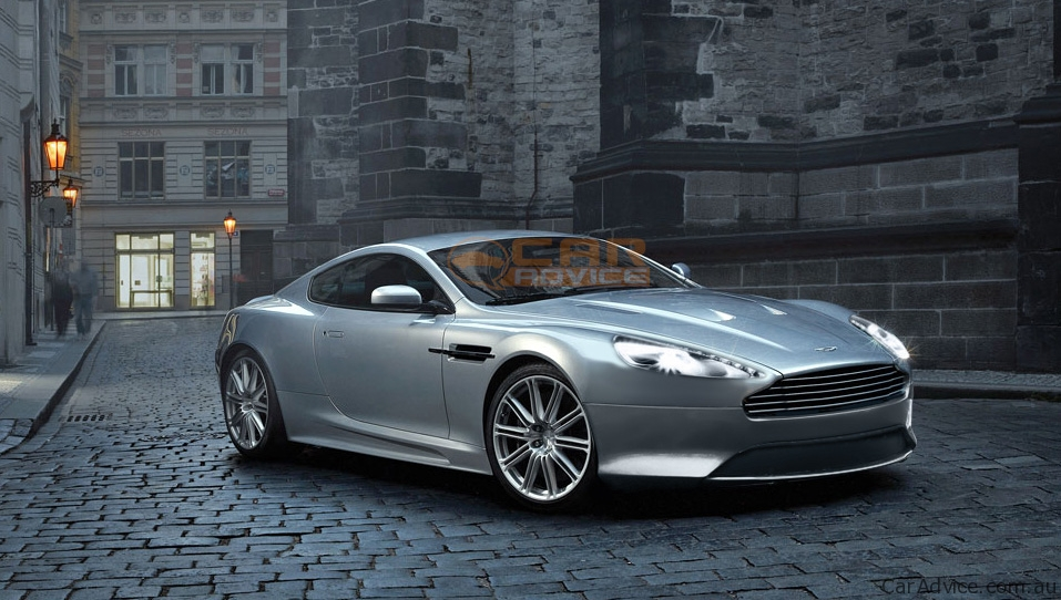 Aston Martin Dbs For Sale Australia 2012 Aston Martin Dbs