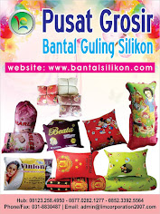 VIDEO BANTAL SILIKON