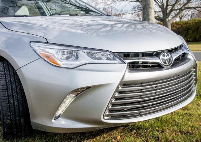 Toyota Camry Hybrid XLE V Invoice Price Toyota Camry USA - Toyota camry invoice