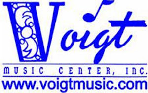 Voigt Music Centers