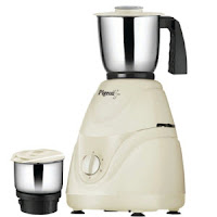 Buy Pigeon Truchoice 550 W 2 Jar Mixer Grinder at Rs. 899:Buytoearn