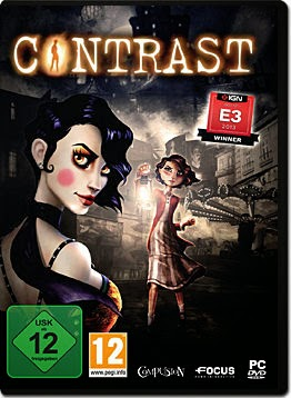 Download - Jogo Contrast-RELOADED PC (2013)