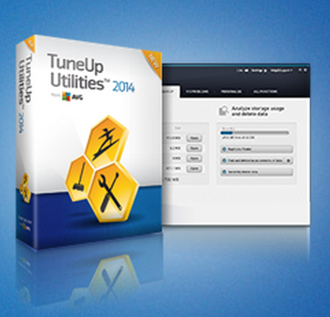 Tuneup Utilities 2014 14.0.1000.145 Full Version with Serial Key