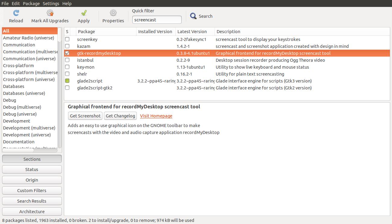 ubuntu how to make user login