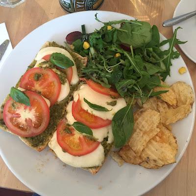 Birdhouse Cafe Banchory