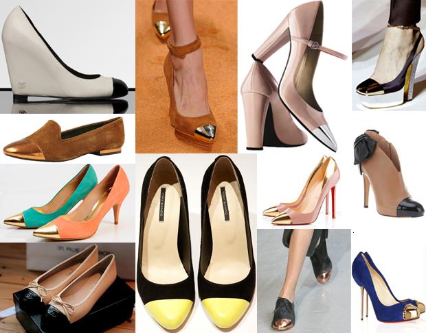Cap toe_a mania do sapato com ponteira_sapato chanel_sapato clássico_ankle boot com ponteira_sapatilha com ponteira_scarpin com ponteira_plataforma com ponteira