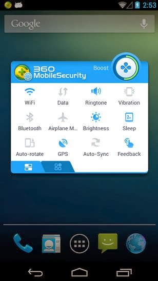 Antivirus Security 360 Free Download Mobile App