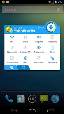 free download 360 security for android