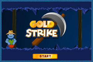 spielen gold strike