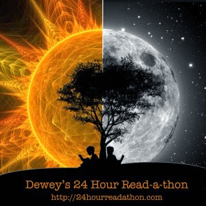 Dewey's 24 Hour Readathon, Oct. 2014