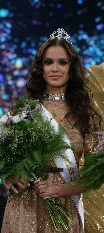 Miss International Slovak Republic 2012