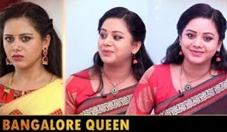 Actress Raksha Holla Interview | Naam Iruvar Namakku Iruvar