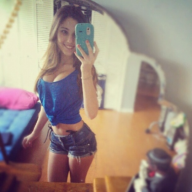 Angie varona dat ass god i love twitter page 2 ign boards
