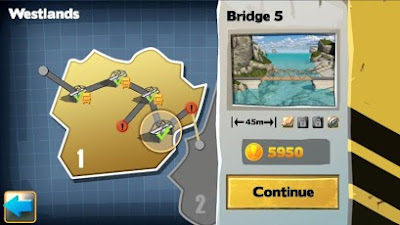 Bridge Constructor Android İndir