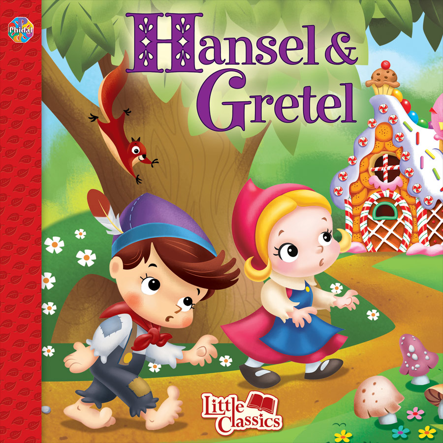 Hansel and gretel story summary