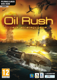 Download PC Game Oil Rush: Naval Strategy Game Full Version (Mediafire Link)