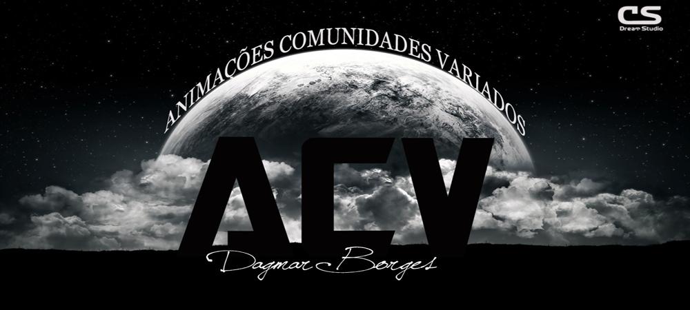 ACV .. As Novidades Rolam !