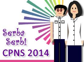 Mendaftar CPNS 2014 Tidak Harus Sesuai Jurusannya