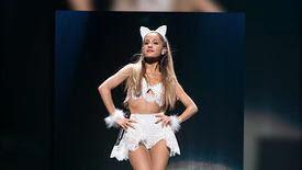 Ariana Grande et d'autres stars de la musique arrivent en ville pour le Jingle Ball de Q102