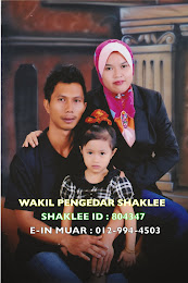 SHAKLEE ID : 804347