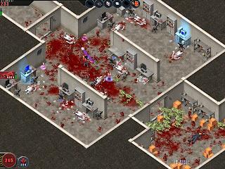 Game Alien Shooter Gratis Full Version