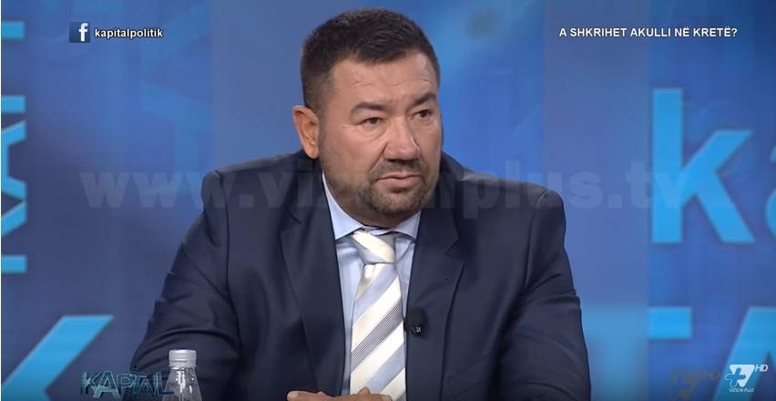 Τηλεοπτική Συζήτηση στην αλβανική τηλεόραση για τις σχέσεις Αλβανίας- Ελλάδας