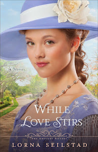 Current Giveaway: While Love Stirs / Ends Sept 19