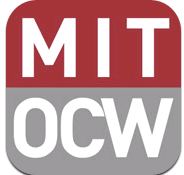 MIT OpenCourseWare