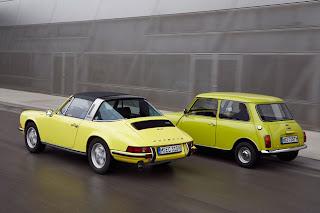 Porsche 911 Mini