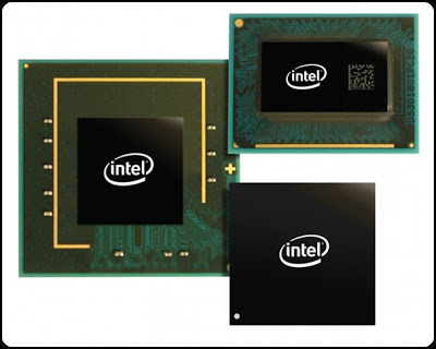 Chipset Intel 8 Series Untuk Processor Haswell
