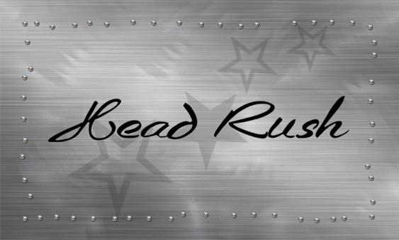 Head Rush Salon