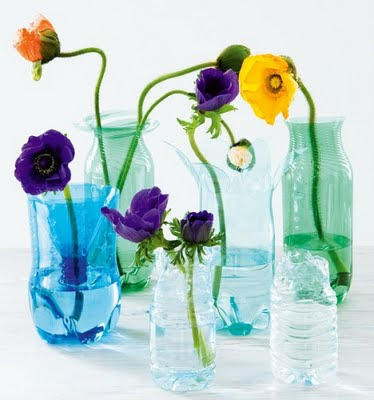 Creative and Cool Ways To Reuse Old Plastic Bottles (50) 24